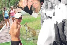 Noored saarlased kipuvad aina enam Austraaliasse