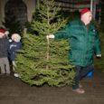 Kuressaare linnavalitsus kinnitas jõulukuuskede müügikohad linna avalikes kohtades.