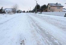 Tuule tänav jäi talveks betoonpiireteta
