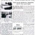 Nädal tagasi vaatlesime ajalooküljel, kuidas kajastus paguluses ilmunud eestikeelsetes ajalehtedes II maailmasõja lõpp Saaremaa pinnal ja Saaremaalt sõja jalust pagenud inimeste saatus. Täna jätkame seda teemat. Lugejale meeldetuletuseks vaid nii palju, et vaatluse alla on võetud 1944. aasta oktoobri lõpus Stockholmis ilmuma hakanud ajalehed. Ja veel: kuna noil rasketel ja suhteliselt kaugetel aegadel liikus info väga aeglaselt, siis ilmusid Rootsi eestikeelsetes ajalehtedes kõik uudised ajalise nihkega.