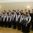 Saaremaa Poistekoori 1. advendil toimunud heategevuskontsert Lümanda põhikoolis jääb kuulajaid saatma kogu jõuluajaks. Koori juhatasid dirigendid Veikko Lehto ja Tiina Oks.