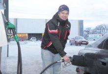Kütusefirmad kergitasid üksteise järel hindu