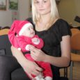 Eile andis Kuressaare linnapea Urve Tiidus kultuurikeskuses 38 uuele linnakodanikule pidulikult üle sünnikirjad ja -toetused. Sünnitoetust said Kuressaare linnas elavad lapsevanemad, kelle lapse sünni registreerimine jäi ajavahemikku 1. august kuni 31. oktoober.