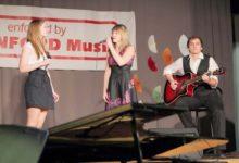 Maakonna solistid ja duetid võistlustules