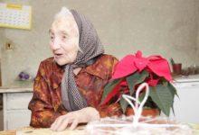 Vanim elanik Maria Aavik saab homme 101-aastaseks