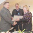 Merekultuuriselts Salava tunnustas 2010. aasta merelise teona Saaremaa Laevakompanii uute laevade Saaremaa ja Muhumaa valmimist ja liinile toomist.