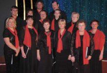 Mustjala segakoor käis Rootsis