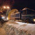 Ohtralt maha sadanud lumi on sundinud omavalitsusi tegelema taas lumekoristusega. Eelmisest rekordtalvest veel paranemata eelarvehaavad saavad uut soola, valu aitab leevendada valitsuse abiraha. Suuremad summad saab õnneks tasuda siiski järgmise aasta algul, uuest eelarvest ja eurodes.
