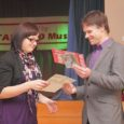 Kuressaare gümnaasiumis toimus läinud nädalal Saare maakonna duettide ja solistide konkurss, mille parimad pääsevad edasi vabariiklikule laulukonkursile aasta alguses Saaremaa ühisgümnaasiumis.