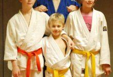 Judokad selgitasid maakonna meistreid