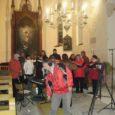 Laupäeval laulis Mustjala segakoor kohalikus Anna kirikus CD-le oma teise jõululaulude kogumiku. Plaadile sai kokku 13 lugu, millest osa esitab koori särav sopran Monika Põld.