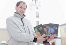 Saaremaa noormehed tõid müügile kodumaise müsli