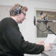 Tänavune Eesti Ekspressi jõulujutt, mida huvilised saavad kuulata nädalalehe iPadi versiooni vahendusel, loeti sisse Kadi raadios.