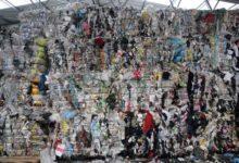 Prügifirma trügib jäätmekäitlusega Kuressaarde