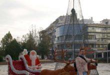 Jõulutervitusi Araabiast Soomeni
