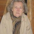 """Jõululaupäeval on elupõlisel Abruka raamatukoguhoidjal, raamatupidajal, luuletajal ja populaarse laulu """"Abruka valss"""" autoril Salme Tuulikul suur juubel – 85. sünnipäev."""