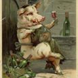 Postkaartidel on soojade pühadesoovide edastajaina olnud läbi ajaloo oluline koht. Kuigi vormid võivad teiseneda, on postkaardi tähendus olnud aja jooksul üsna muutumatu – lisaks headele sõnadele soovitakse sõpradele, sugulastele ja tuttavatele saata ka pühademeeleolu kajastavaid pilte ning kuigi jõulu- ja uueaastakaartidel kujutatu on väga varieeruv, on eesmärgiks olnud ikka jõulutunde levitamine.