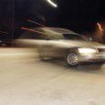 Maha sadanud mitmekümne sentimeetri paksuse lume ja suure libedaga leiab kaubanduskeskuste parklatest noorukesi autojuhte, kes oma sõiduriistaga külglibisemist ehk driftimist harrastavad.