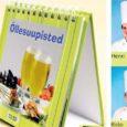 """Kuressaare ametikooli kokana lõpetanud Henri Kuusk ja Risto Laanet on kokku pannud raamatu """"Õllesuupisted"""", millest leiab retsepte nii õllekõrvaseks kui ka niisama ampsuks."""