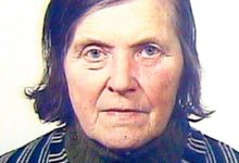 Politsei palub abi kadunud vanainimese leidmiseks