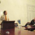 Detsembri keskel kaitses Tartu ülikoolis oma doktoritööd Saaremaalt pärit Riho Mõtlep, kes põhjaliku – kaks ja pool tundi kestnud – kaitsmise järel tunnistati värskeks doktorikraadi omanikuks.