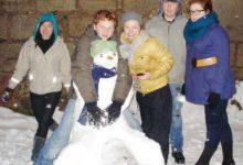 Öö varjus sündis kümneid lumememmesid (lisatud video!)