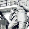 Läinud pühapäeval lahkus meie hulgast igaveseks Leisist pärit skulptor Matti Varik, mees, kelle kätetööna valmisid nii kuulus Tehumardi obelisk kui ka Vabadussõja sõdur Kuressaare kesklinnas.