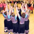 """15. jaanuaril toimus kultuurikeskuses maakonna naisrühmade koolituspäev, kus eeloleval suvel toimuva esimese naiste tantsupeo repertuaarile andsid lihvi Tiiu Pärnits ja Ülle Fershel. Viimane keskendus oma loodud tantsule """"Kodu"""", mida tantsivad kõik rühmad."""