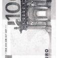 """Esmaspäeval avastati Orissaare pangakontoris võltsimistunnustega 100-eurone rahatäht ning politsei alustas kriminaalmenetlust. """"Jah, selline juhtum leidis aset,"""" kinnitas Swedbanki Kuressaare ja Orissaare kontori juhataja Ave Reimaa-Lepik, lisades, et vastavalt korrale kutsusid nad kohe kohale politsei."""
