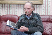 Olavi ja poliitvang Arvo Pesti kirjavahetus ilmus raamatuna