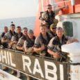 Oma esimese treeningu Saaremaal teinud, kuid nüüd juba üle kahe kuu Somaalias paiknenud Eesti laevakaitse meeskond on saarlasest ülema vanemleitnant Rait Luksi sõnul nüüdseks juba ka reaalselt laeva kaitsnud.
