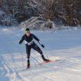 23. jaanuaril sõidetud Pöide–Orissaare suusamaratoni 23-kilomeetriselt rajalt tuli esimese mehena Simmo Kikkas (fotol) JK Viikingist ajaga 1:02.52 ja esimese naisena Kristiina Haikara (Pöide vald), kelle aeg oli 1:14.02. Kokku startis pühapäeval 161 suusatajat, kellest lõpetas 156.