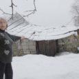 Valjala vallas Kogula külas elavad pensionärid Helle Rohtla ja Vello Kiil said suure ehmatuse osaliseks, kui nad, kaks päeva sugulaste juures veetnud, koju naastes avastasid, et nende majal on üks kolmandik katusest sisse vajunud.