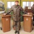 Kahe nädala eest Kuressaares rakendunud biolagunevate köögijäätmete sorteerimine on linnavalitsuse kinnitusel kenasti käima läinud ning bioprügi sortimise kohustuse on omaks võtnud 70 protsenti korterelamutest, kellele see kohustus kehtestati.
