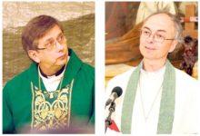 Jaan Tammsalu ja Joel Luhamets valiti aasta vaimulikeks