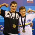 Saarlane Jaanis Hundt pälvis Portugalis Lissabonis Euroopa meistrivõistlustel brasiilia ju-jitsus pronksmedali.