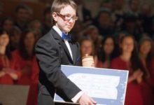 Heldur Harry Põlda pälvis kooriühingu preemia