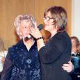 Möödunud laupäeval Jõgeva kultuurikeskuse 50. sünnipäeva peol oli üks säravamaid külalisi kauaaegne Saaremaa kultuuritöötaja Tiiu Villsaar, kes mitmeid aastaid (tollal perekonnanime Rehtla kandes) ka Jõgeval kultuuritööd teinud.