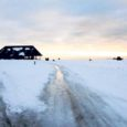 Eelmise kuu esimestel nädalatel tuli aina uusi teateid Saaremaa mõõtmiskohtade absoluutsetest lumerekorditest. Nüüdseks on Uue-Lõve 71 cm sulanud soojapoolsemate ilmadega 43 cm peale.