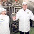 Läinud aasta oli juustu- ja võitootja Saaremaa piimatööstuse jaoks ääretult positiivne. Mullune käive oli neil 233,3 miljonit krooni ehk 14,9 miljonit eurot ja käibe kasv 27,6 protsenti.