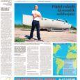 Eesti ajalehtede liidu (EALL) kujunduskonkursil valiti alla 20 000 tiraažiga lehtede seas üheks parima kujundusega lehe nominendiks saarlaste päevaleht Saarte Hääl.