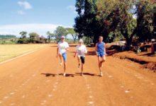 Tõnis Juulik teeb Keenias naistele tempot