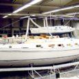 Sel nädalal Helsingis toimuval paadimessil Vene 11 on esmakordselt vaatamiseks väljas Saare Paadis veel eelmisel nädalal viimast lihvi saanud uus jahtlaevamudel Saare 38.