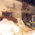 Neljapäeva öösel vastu reedet hukkus Leisi vallas Räägi külas laudapõlengus 22 looma. Abiruumist alguse saanud tulekahju avastas öösel tööle tulnud töötaja, kes asus kohe loomi laudast välja ajama.