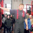 Eile, 11. veebruaril toimusid Euroopa hädaabinumbri 112 päeva puhul kõikides päästekomandodes lahtiste uste päevad.