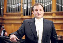 Linnateatris laulab Moskva tenor