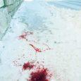 """""""Soovin väga kiiret paranemist mehele, kelle nime ma ei tea kahjuks,"""" ütles Kuressaare linnapea Urve Tiidus, kes ruttas eile Kuressaare kesklinnas appi kõnniteel rängalt kukkunud eakale mehele."""