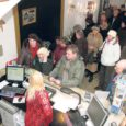 Eile hommikul punktipealt kell 10 Kuressaares Arensburgi spaahotellis alanud tänavuste Saaremaa ooperipäevade piletimüük osutus tavapäraselt populaarseks – loetud minutite jooksul kogunes leti äärde pikk looklev järjekord.