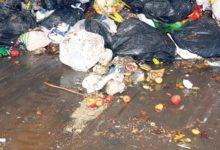 Biojäätmete jaoks on olemas ka väiksemaid konteinereid
