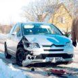 Eile päeval kella poole kahe ajal ei saanud juht Kuressaares Tallinna tänaval ülekäiguraja juures oma Citroëni pidama ja sõitis otsa piirivalvele kuuluvale sõidukile. Inimesed õnnetuses vigastada ei saanud.